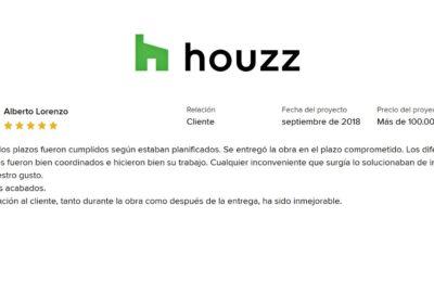 reforma de vivienda en Barrio Chamartín Madrid Nala Studio