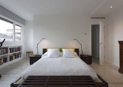 Reforma de piso en Madrid Nala Studio